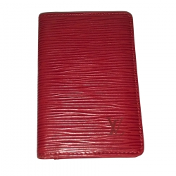 Louis Vuitton Credit card case