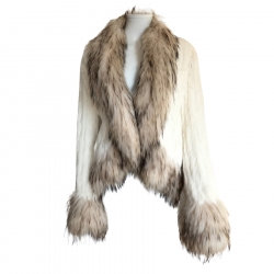 Georges Rech Fur Jacket