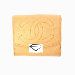 Chanel Brieftasche