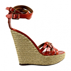 Burberry Devons 120 wedges