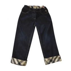 Burberry Kids Jeans