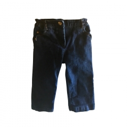 Baby Dior Jeans