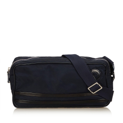 Christian Dior ON SALE!!! Nylon Trotter Bag
