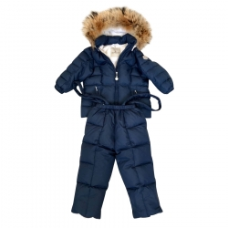 Moncler Winter Set