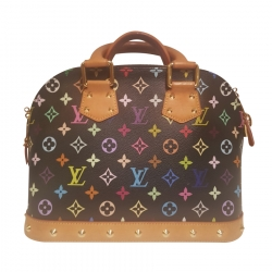 Louis Vuitton Alma Handtasche