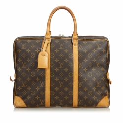 Louis Vuitton Monogram Porte-Document Voyage