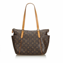 Louis Vuitton Monogram Totally PM