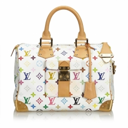 Louis Vuitton Monogram Multicolore Speedy 30