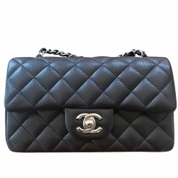 Chanel Mini rectangle Handbag