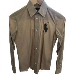 Ralph Lauren Big Pony Shirt