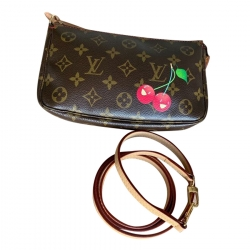 Louis Vuitton Cherry Handtasche