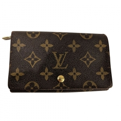 Louis Vuitton Monogram Purse