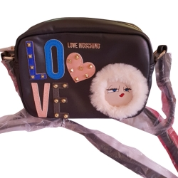 Moschino Love Handbag