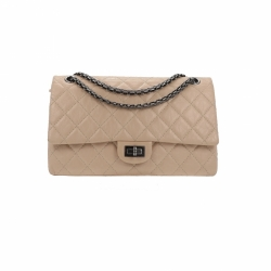 Chanel Timeless 2.55 Reissue Double Flap Bag