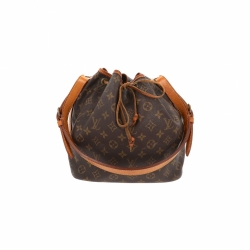 Louis Vuitton Monogram Petit Noe Bag