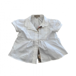 Burberry Kids Shirt