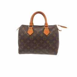 Louis Vuitton Speedy 25 Bag Monogram