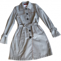 Peuterey Trench coat