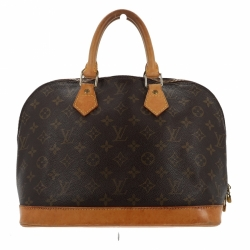 Louis Vuitton Bag Louis Vuitton Alma Monogram