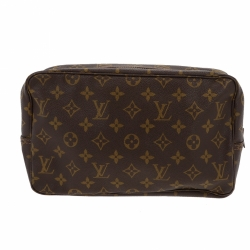 Louis Vuitton Monogramm Trousse / Beauty Case GM