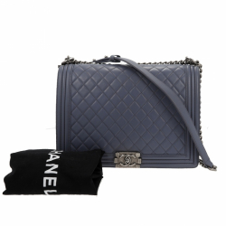 Chanel Boy Jumbo bag