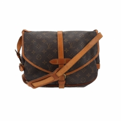 Louis Vuitton Monogram Saumur 30 Bag