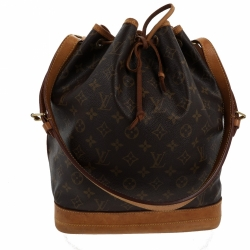 Louis Vuitton Grand Noé Bag Monogram