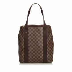 Louis Vuitton Damier Cabas Beaubourg Tote Bag