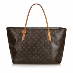 Louis Vuitton Monogram Raspail GM
