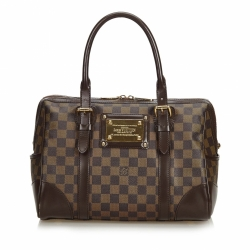 Louis Vuitton Damier Ebene Berkeley