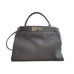 Fendi Peekabo Regular Handbag
