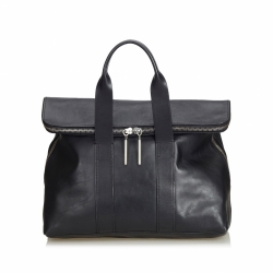 3.1 Phillip Lim Leather 3.1 Hour Handbag