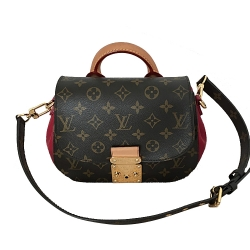 Louis Vuitton Eden Handbag