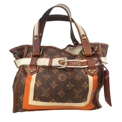 Louis Vuitton Vintage Limited Edition