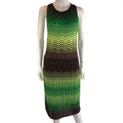 Missoni Summer dress