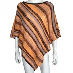 Missoni Beach cape