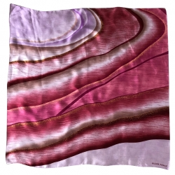 Ellen Tracy Silk Scarf