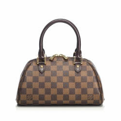 Louis Vuitton Damier Ebene Mini Ribera