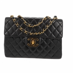 Chanel Timeless Single Flap Jumbo
