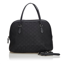 Gucci GG Medium Dome Satchel