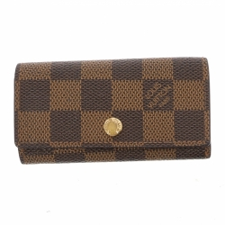 Louis Vuitton Key holder Damier Ebene