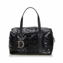Christian Dior Cannage Handbag