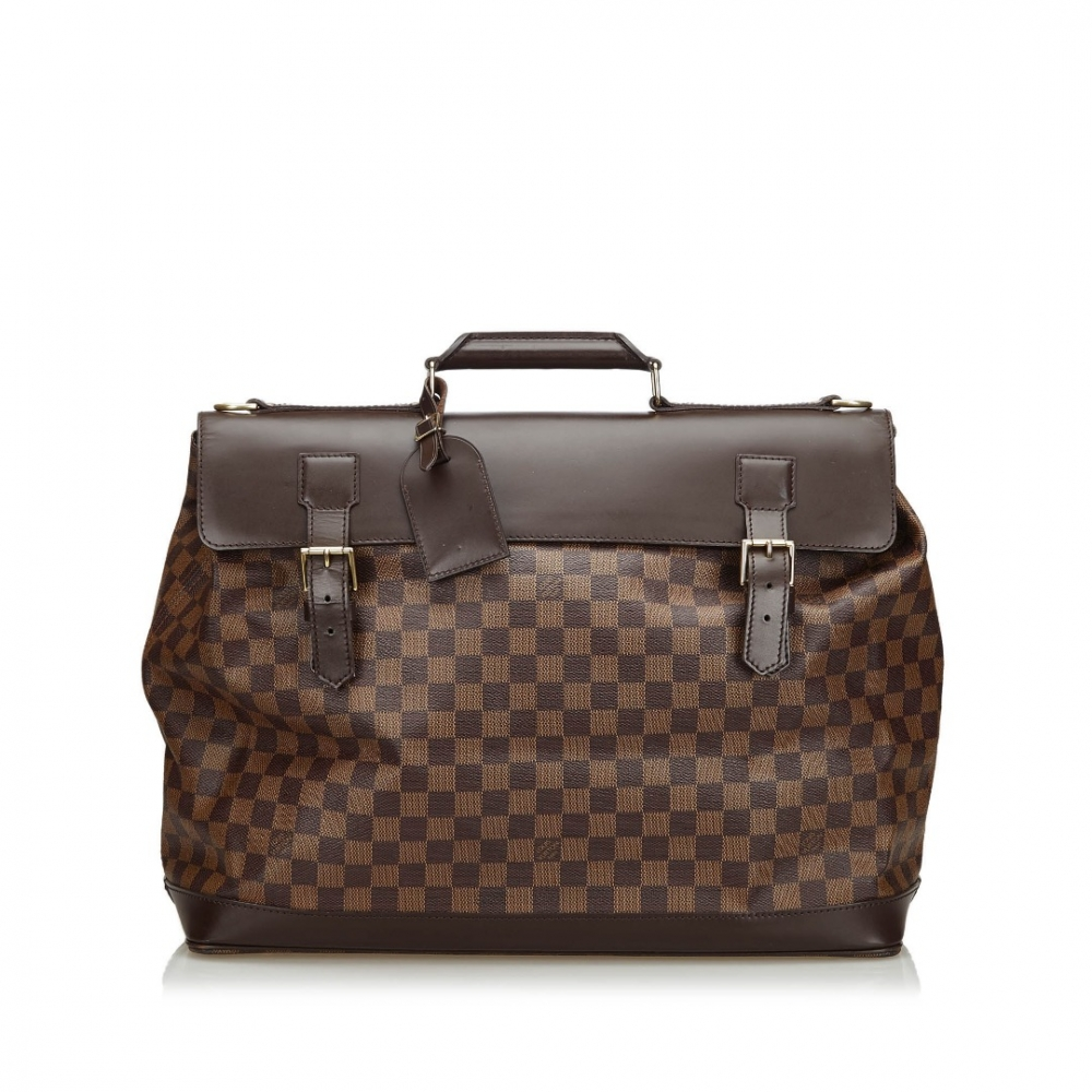 Louis Vuitton Damier Ebene West-End PM