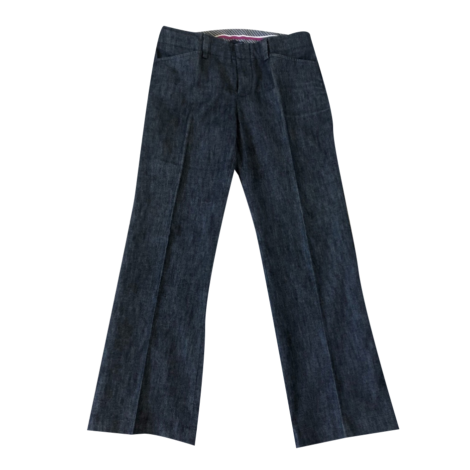 Gap Stretch Curvy Fit Pants