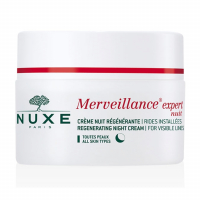 Nuxe Merveillance Expert Night Cream - 50ml