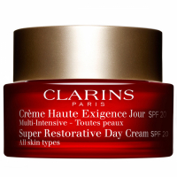 Clarins Clarins Super Restorative Day Cream SPF20  -  50ml