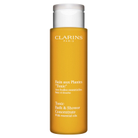 Clarins Clarins Tonic Bath & Shower Concentrate - 200ml