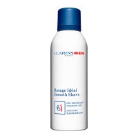Clarins Smooth Shave Gel für Herren - 150ml