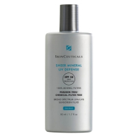 SkinCeuticals Sheer Mineral UV Defense SPF 50 - 50 ml