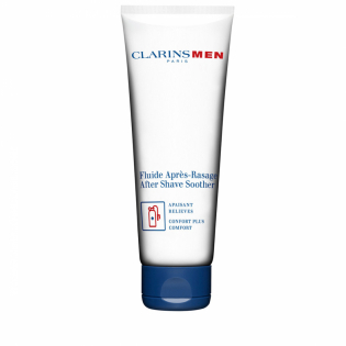 Clarins Men After Shave Soother - 75ml